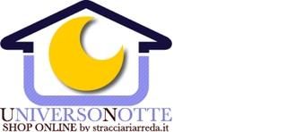 UNIVERSONOTTE Shop Online, tutto per la camera da letto ed i vostri sogni d'oro!